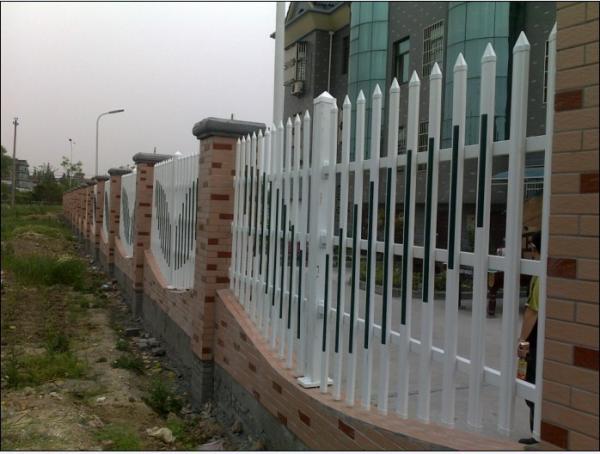 舟山定海区围墙护栏生产厂家