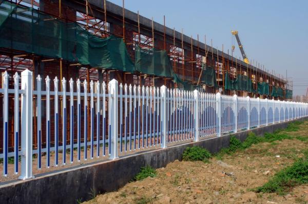 松阳县围墙护栏图片
