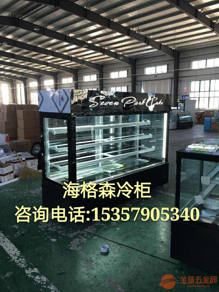 密云县便利店冷藏柜尺寸/南开风幕柜价格