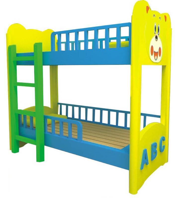 沈阳幼儿园床