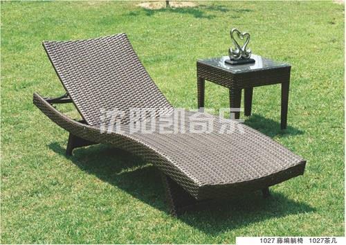 沈阳休闲座椅