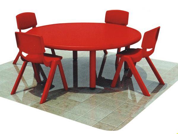 沈阳幼儿园桌椅