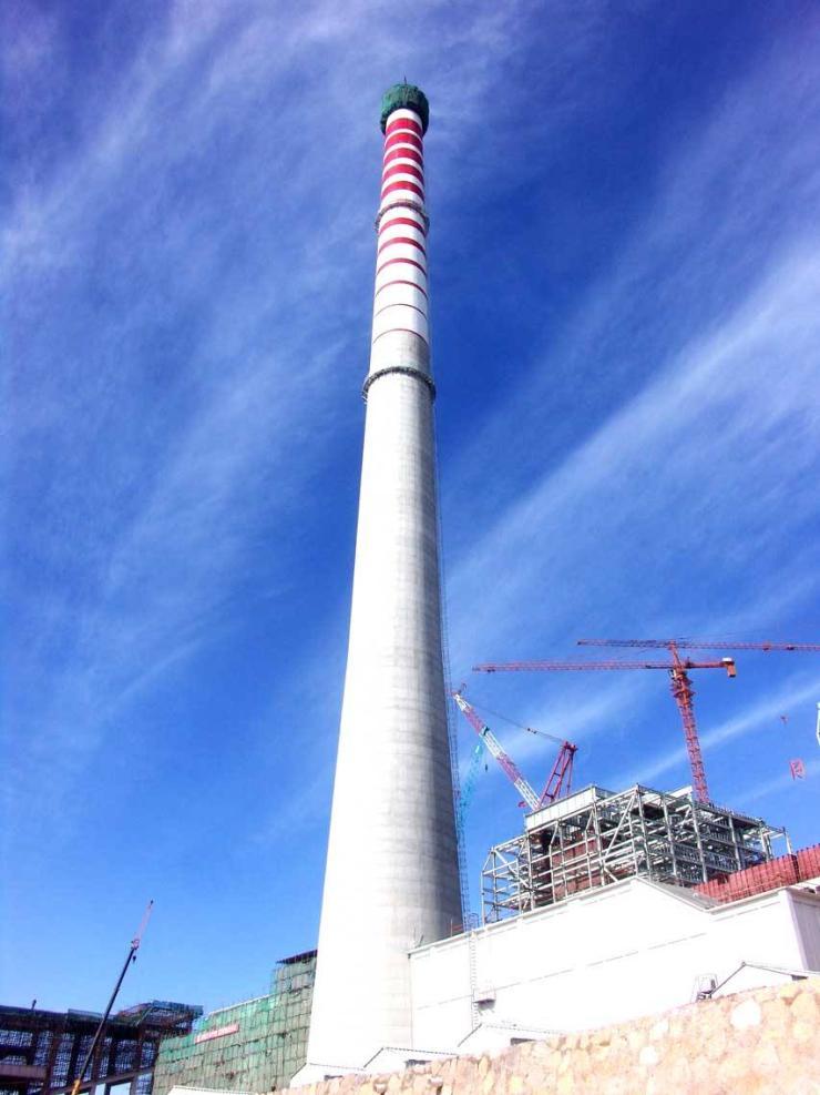 廣州整體拆除混凝土煙囪歡迎咨詢