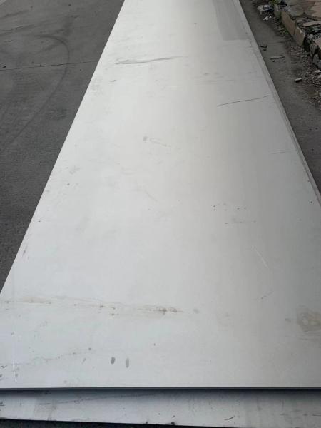 無錫316L不銹鋼板報價