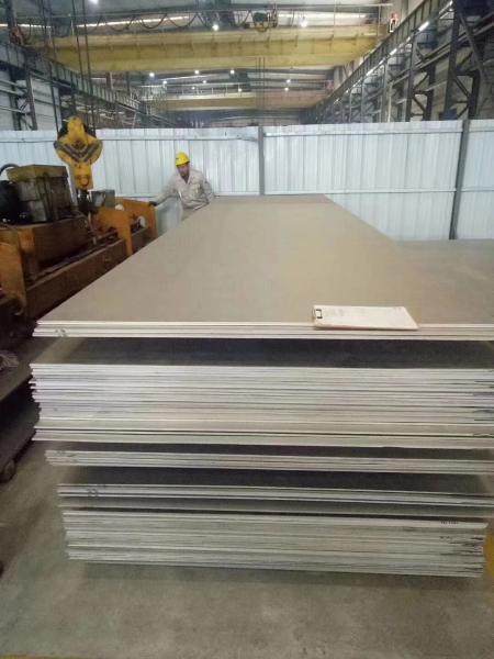 黄石2205不锈钢板现货