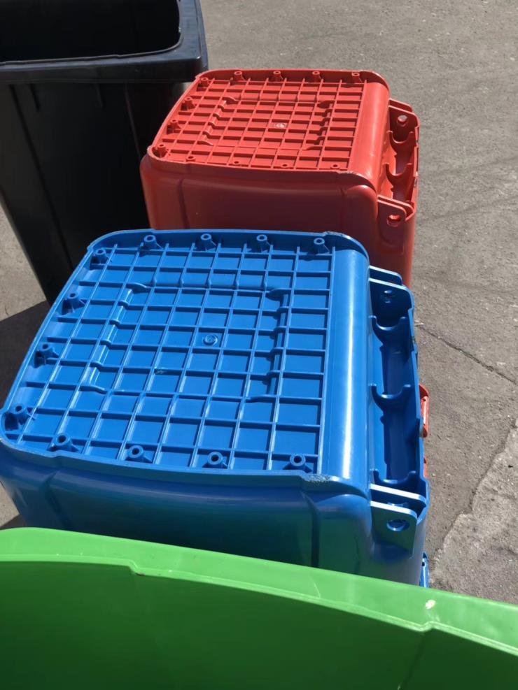 武汉青山区240升垃圾桶哪家好