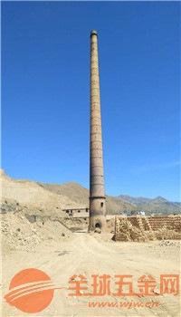 赤峰砖瓦厂烟囱拆除公司欢迎您
