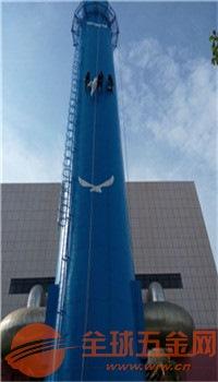 徐州烟囱粉刷公司-专业烟囱刷油漆施工