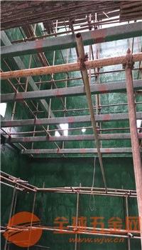 西安烟囱美化公司-专业烟囱刷油漆施工
