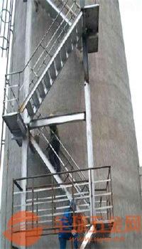 丽水市烟囱外壁刷油漆公司欢迎您