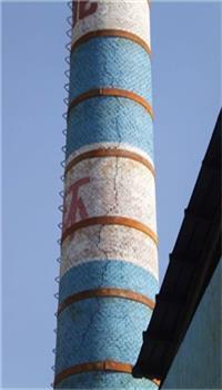 桂林烟囱建筑公司欢迎您