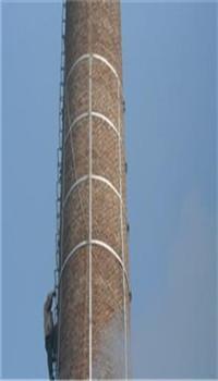 衢州烟囱建筑公司欢迎您