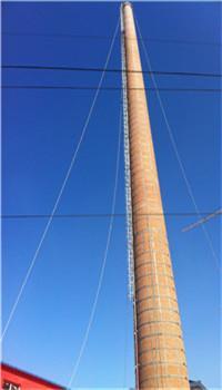 滁州烟囱维修公司欢迎您