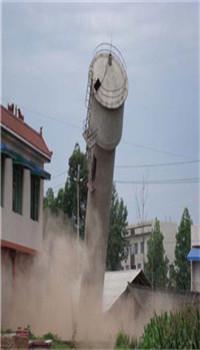 滁州鍋爐煙筒爆破公司歡迎您