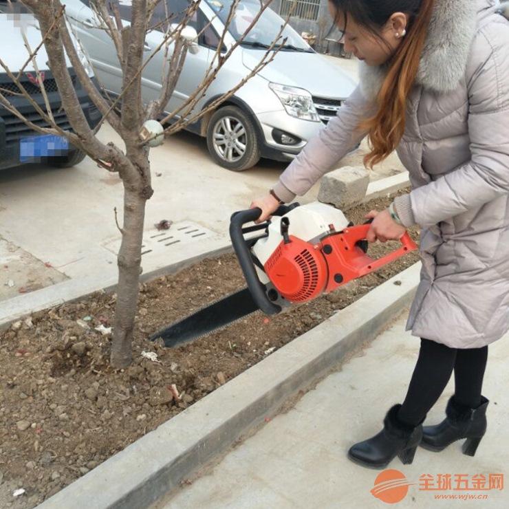 家用小型挖树机 果树起苗挖树机 铲式挖树机