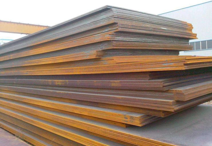 来宾16MnDR容器板现货-新余产16MnDR容器板