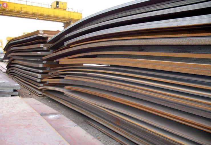 景德镇Q345R容器板厂家-优质Q345R容器钢板