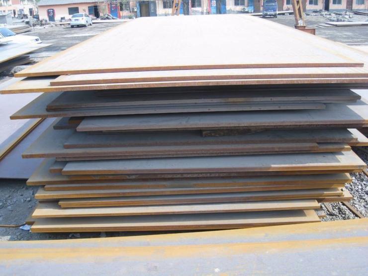 北海Q345R容器板-南鋼產Q345R容器鋼板