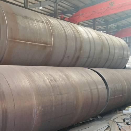 河源A671CC60CL22焊接鋼管今日價格