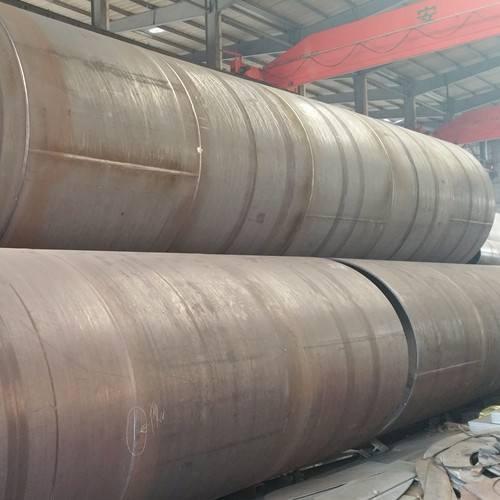 合肥A672B70CL23焊接鋼管今日價格