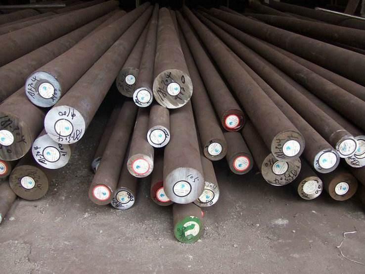 新聞.16MnCr5圓鋼-海南16MnCr5圓鋼價格是