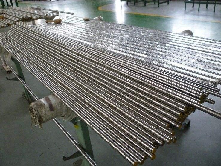 广安SA182F11圆钢