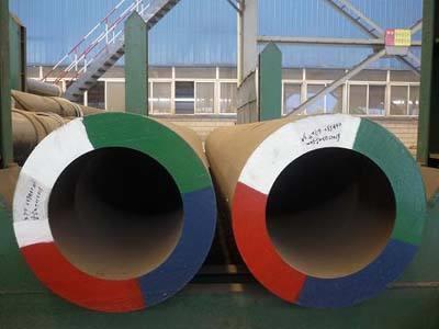 新闻08Cr2ALMo换热器钢管-阳江商品价格