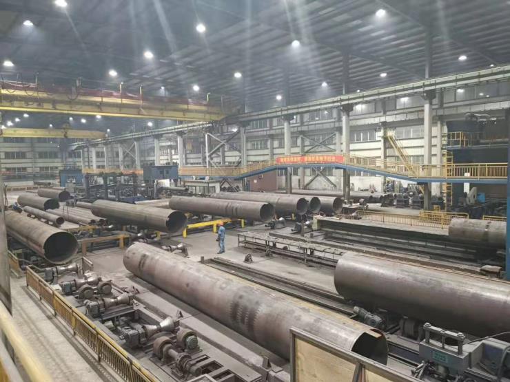 新闻08Cr2ALMo无缝钢管-萍乡支持全国发货