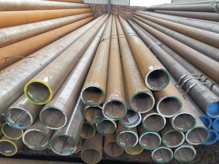 新闻08Cr2ALMo换热器钢管-连云港门市价
