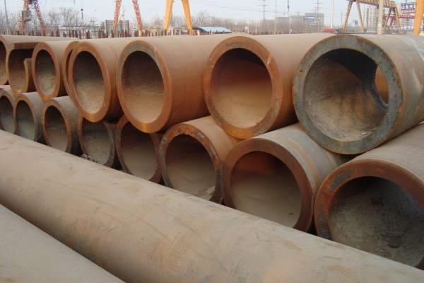 新闻SA192换热器钢管-白城使用寿命有几年