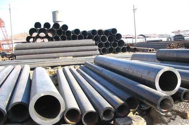 新闻08Cr2ALMo换热器钢管-河南全国发货