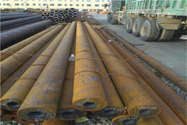 秦皇岛ASTM/A335P12合金钢管