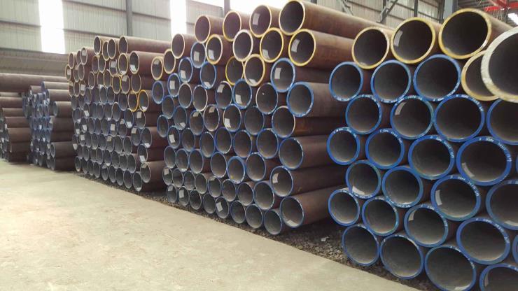 今日新闻12Cr5Mo1/GB6479低温钢管宿迁价格