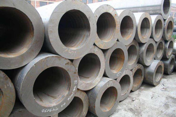 好消息滁州A335P5/ASTM美标(标准)钢管今日