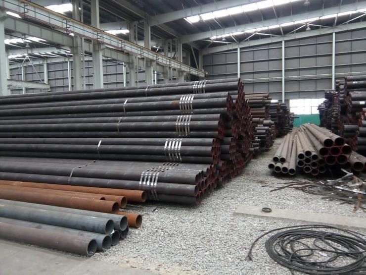 今日新闻Q345E/GB6479合金钢管那曲地区销售