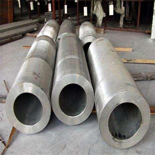 好消息乐山1Cr5Mo/GB9948合金钢管今日价格