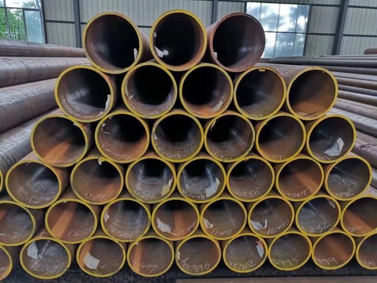 好消息益阳A335P5/ASTM美标(标准)钢管多少