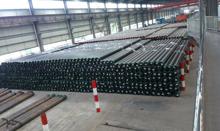 好消息丽水12Cr5Mol无缝钢管厂家今日价格