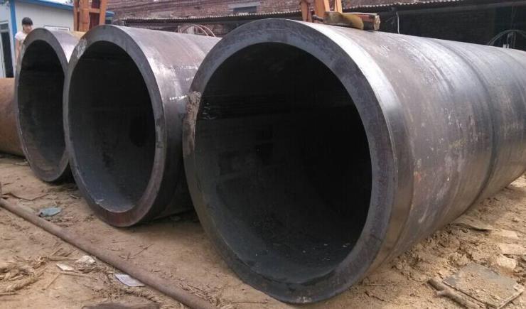 好消息苏州ASTM/SA210C-A1美标钢管厂家优