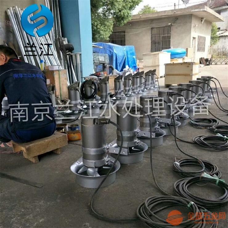 自动搅匀QJB-W10污泥回流泵