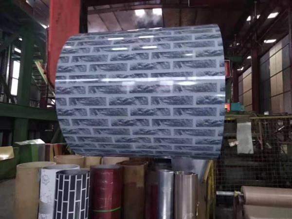 隨州彩鋼卷廠家