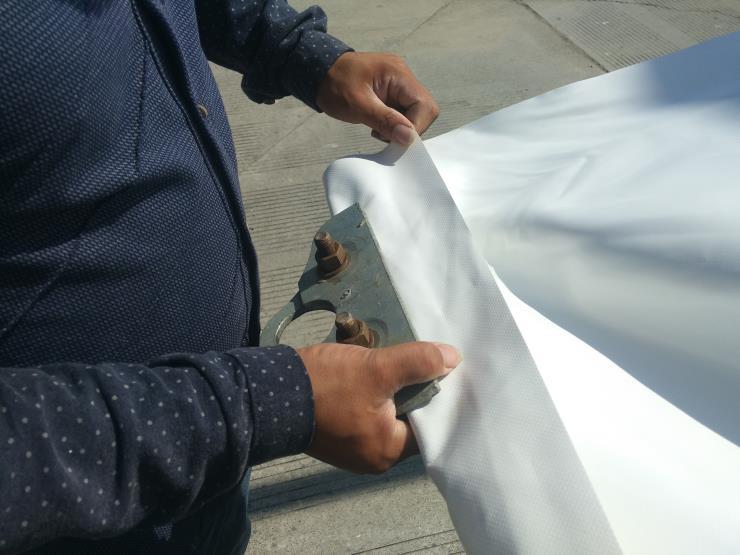 浙江省温州市瓯海区PVC膜材批发生产厂家