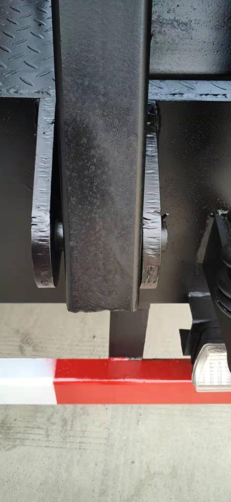 供应解放挖机单桥挖机运输车平板车挖机4桥挖机平板运输车