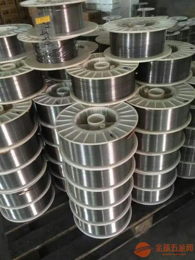 温州堆焊用YD557气体保护药芯焊丝