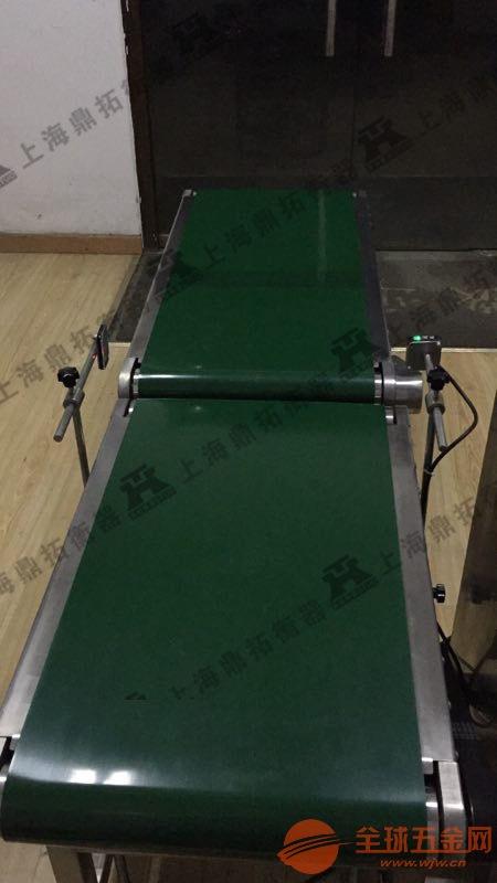 皮带重量选别秤,流水线选别称称为重量选别机
