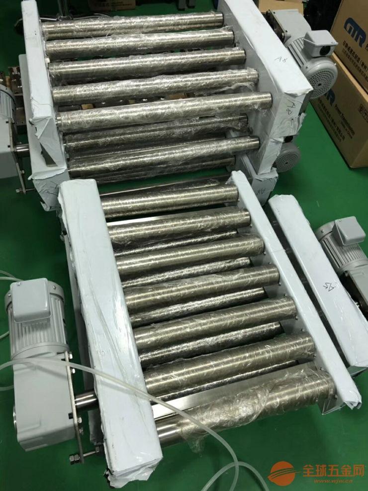 智能打印电子滚筒称-不干胶打印滚筒称
