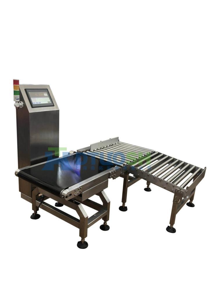 小型自动称重机,多功能自动检重机