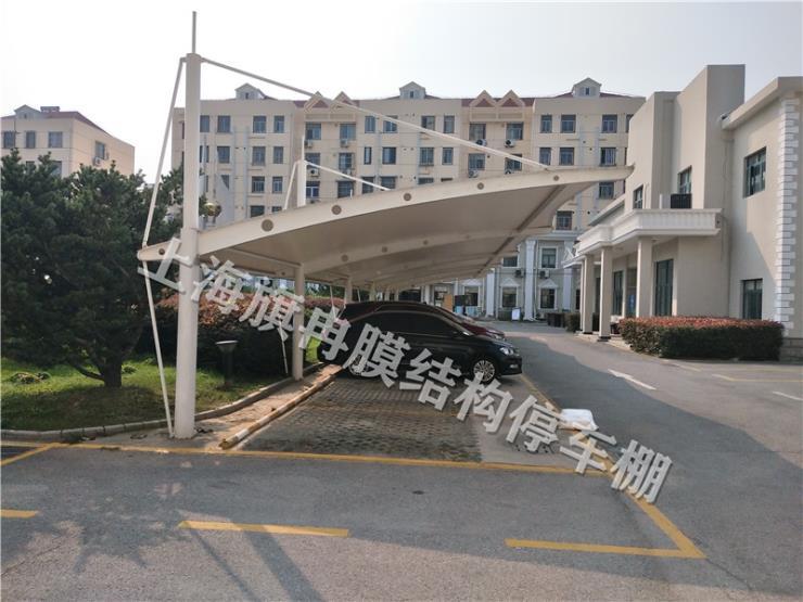 江西省贛州市膜結構膜布加工