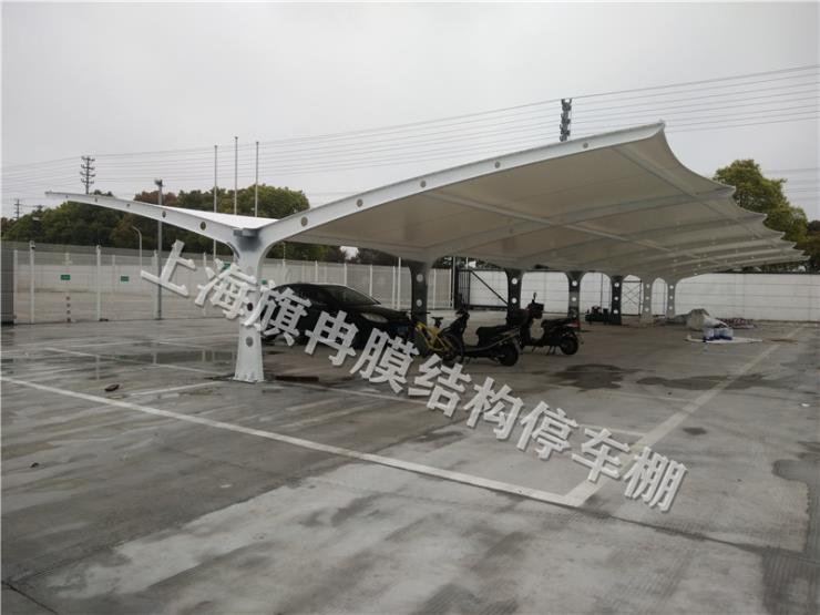 上海PVC膜布加工棚布安裝選上海旗冉