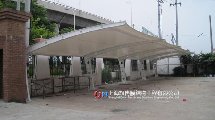 江苏省南京市厂区汽车棚哪家好